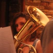 JeanneMayol - Euphoniumiste à la Brass de Pneu