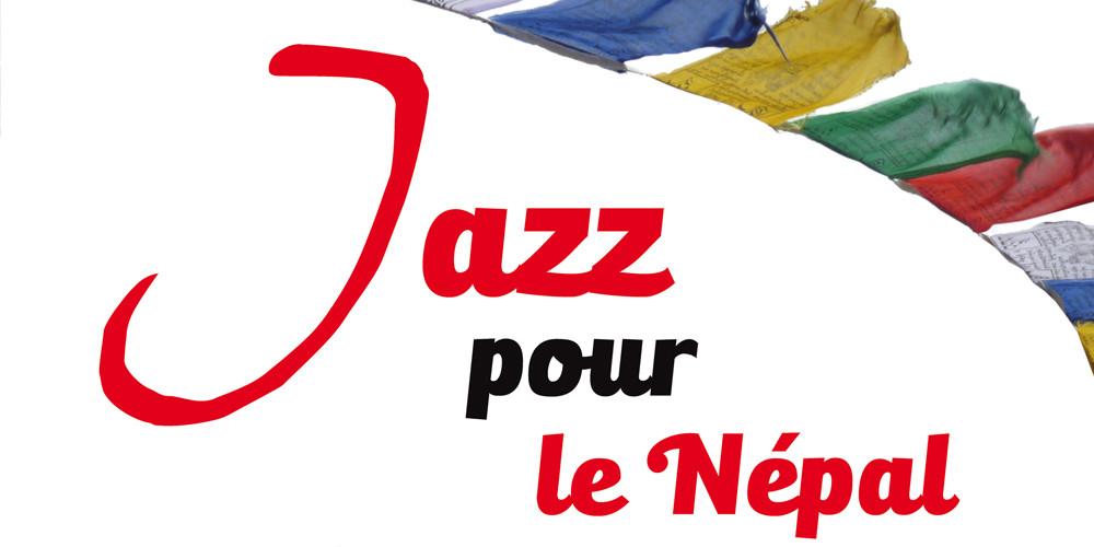 Concert pour l'association Partage dans le monde, Jazz pour le Népal, La Brass de Pneu, Fanfare Paris